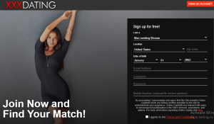 XXXDating Site Review 2020: Know the secret behind it