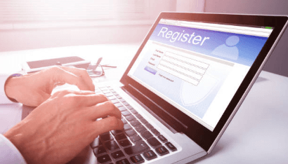 How to register in Xmatch