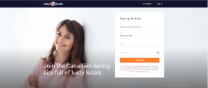 Lusty Locals Review 2021: The Worst Dating Website