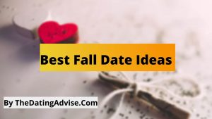 5 Fall Date Ideas: Loaded With Love