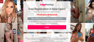 MegaHookup Scam 2021: Is It Really a Scam?