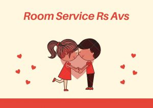 Room service Rs Avs – Looking for girls? It's the right place!