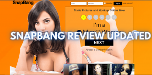 Snapbang review 2021 – Can you really get laid with milfs with it?
