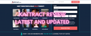 XAttract review (2021) – Can you really get laid down with it?