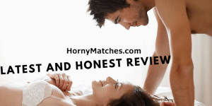 Hornymatch review 2021 – Can you really get horny girls here?