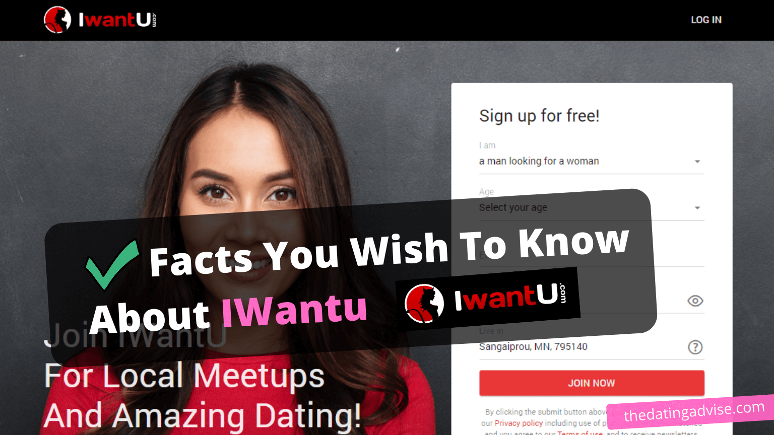IWantu App Review - Facts You Wish To Know.